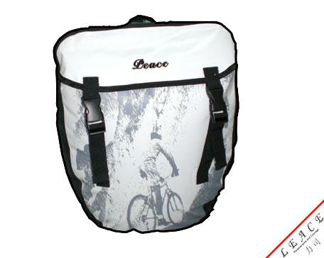 Waterproof Bike Pannier Bag
