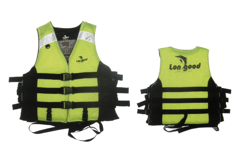 Kayaking Lifejacket/PFD